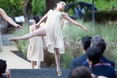Dancer, photo credit Robb Mcdonough