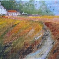Art Opening: Mary Hubley Introduces Small Works