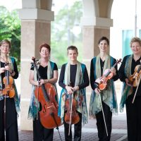 Florida Chamber Music Project Presents Music by Beethoven and Glass