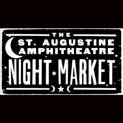 St. Augustine Amphitheatre Night Market