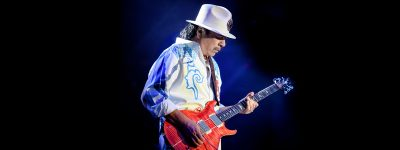 "Santana ""Global Consciousness Tour"""