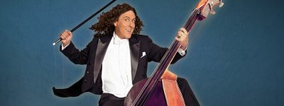 """""""Weird Al"""" Yankovic """"Strings Attached Tour"""""""