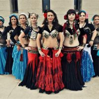 Romanza Dance Kaleidoscope