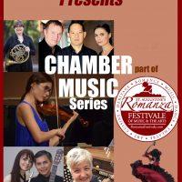 Romanza Chamber Music Series