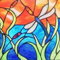 Marlene Zullig is Featured Artist at P.A.St.A. Art Gallery