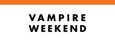 "Vampire Weekend with guest Christone ""Kingfish"" In..."