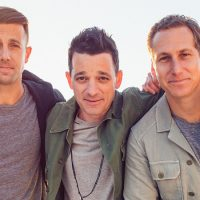"""O.A.R. """"The Mighty O.A.R. Summer Tour"""" with American Authors and Huntertones"""