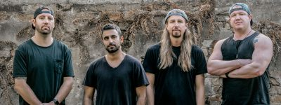 """Rebelution """"Good Vibes Summer Tour"""" with Protoje a..."""