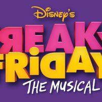 """Apex Theatre Studio presents Disney's """"Freaky Friday"""" Matinee Performance"""