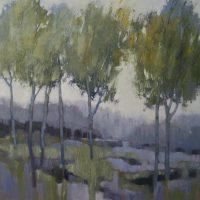 Mary Hubley Introduces Coastal Art