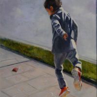 Rafael A. Pasarell, Featured Artist at P.A.St.A. Art Gallery