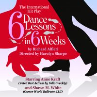 6 Dance Lessons in 6 Weeks