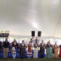 22nd Annual St. Augustine Greek Festival and Arts & Crafts Fair