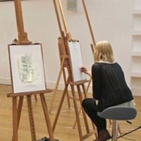 Tuesday Morning Oil & Acrylic Painting Classes