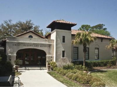 Crisp-Ellert Art Museum at Flagler College